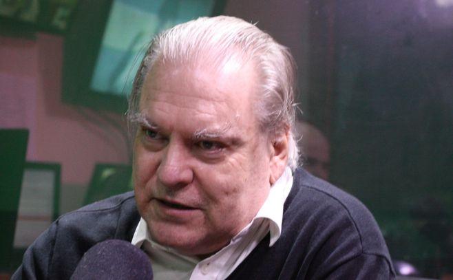 Juan Raúl Ferreira, ex director INDDHH / . El Espectador, Enzo Adinolfi