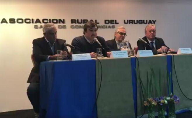 La Asociación Rural de Soriano lanzó oficialmente una nueva edición de Expo Activa