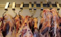 Pretenden mejorar la venta de carne a China