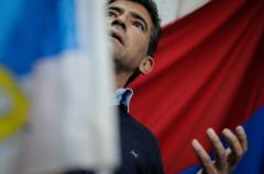 Renunció Sendic y el Frente Amplio ahora cambia en el Parlamento