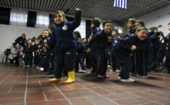 Comenzó campaña solidaria de Devoto para la Fundación Niños Con Alas