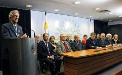 Así reaccionó la oposición ante los dichos de Vázquez