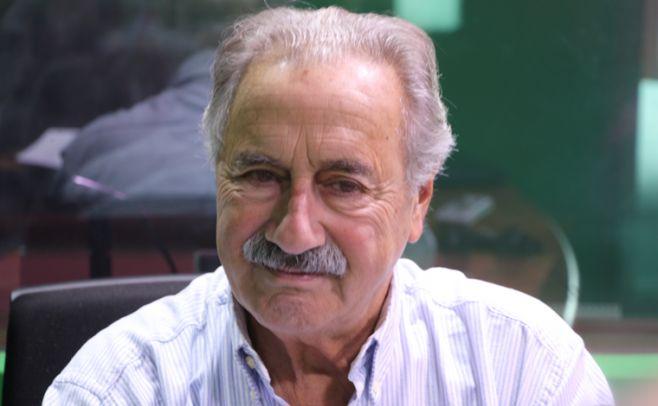 Jorge Lanzaro, politólogo. Foto: Julieta Añon/ El Espectador
