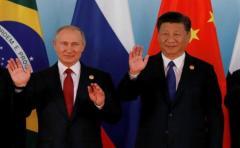 Rusia y China expresan interés en profundizar relaciones con Uruguay