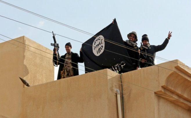 El Estado Islámico transfiere su dinero a Europa ante una inminente derrota