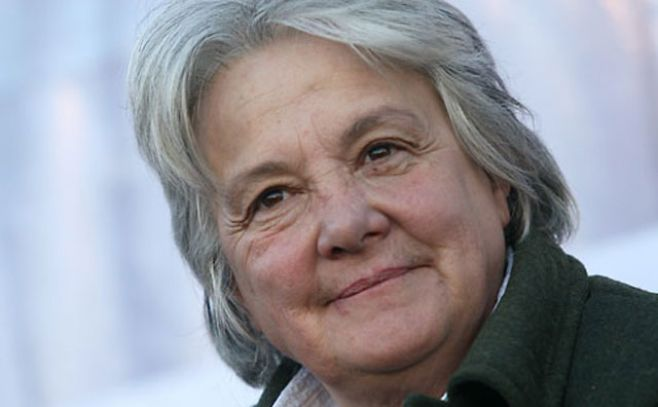 Lucía Topolansky es oficialmente la primera vicepresidenta del Uruguay