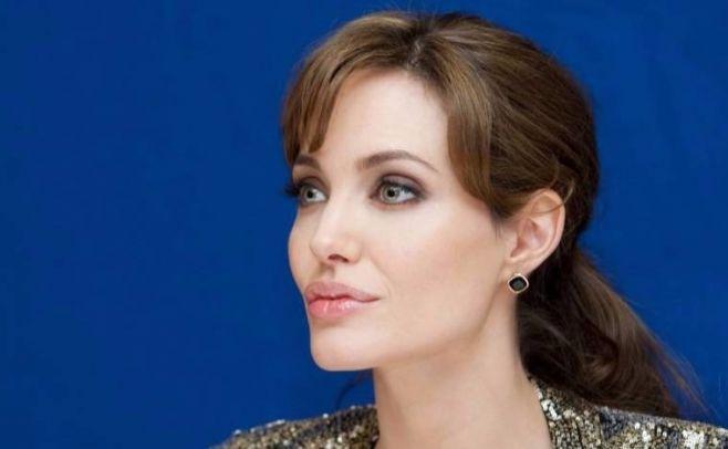 Angelina Jolie dice estar más fuerte después de varios altibajos