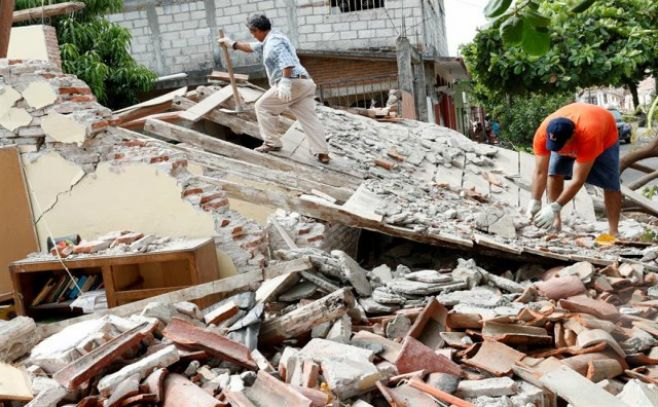 Científicos desarrollan una nueva forma de predecir terremotos