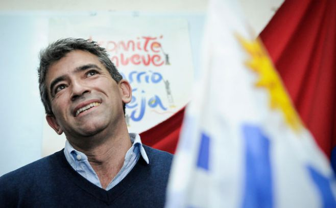 De León asegura que Sendic encabezará la lista 711 en 2019
