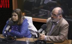 """Polémico stand de las Falkland en el Prado """"es un asunto entre privados"""""""