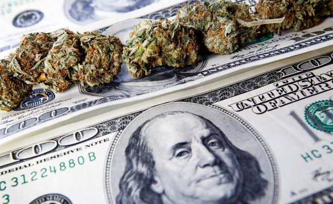 Las dificultades que enfrentan los nuevos establecimientos de venta de marihuana