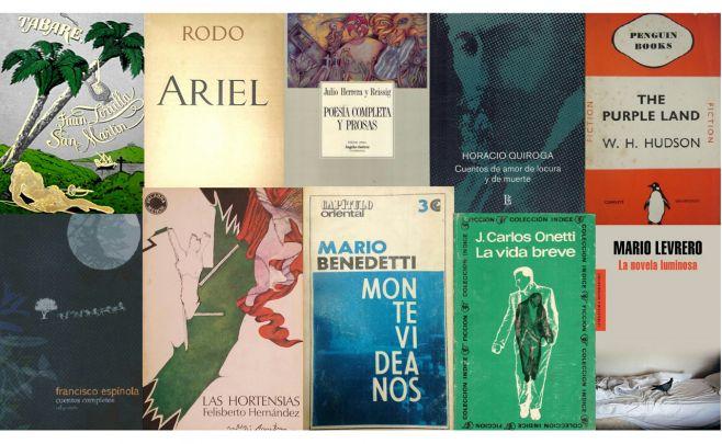 ¿Cuál es el libro que mejor representa la literatura uruguaya?