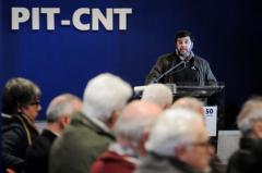PIT-CNT solicitará reunión a Topolansky