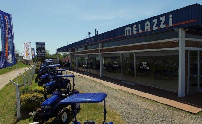 """Adecuándose """"al momento"""", Melazzi ofrece maquinaria de punta con beneficios"""