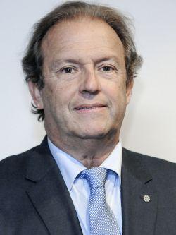 Washington Corallo, presidente de la Cámara de Industria del Uruguay. Foto: Javier Calvelo/ adhoc