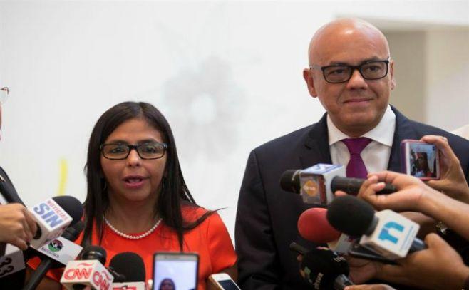 Moreno pide al Parlasur reincorporar a Venezuela en Mercosur
