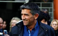 Sendic dice que renunció para preservar dignidad