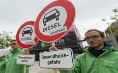 Atribuyen 5.000 muertes anuales en Europa al exceso de emisiones de diésel