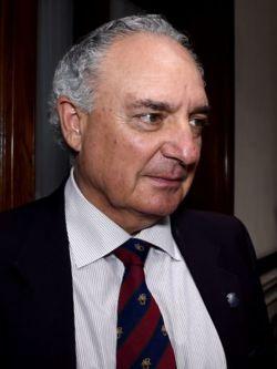 Pablo Zerbino, presidente de la Asociación Rural del uruguay. Foto: El Espectador