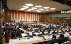 """Uruguay condena los """"repudiables"""" abusos sexuales en las operaciones de paz"""