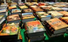 """Presentan llevando """"a la calle"""" la 40 Feria del Libro"""