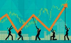 PIB creció 2,8% interanual en el segundo trimestre
