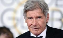 """Harrison Ford promete """"misterio"""" en """"Blade Runner 2049"""""""