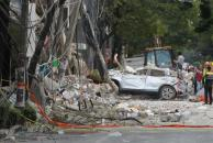 Continúa la búsqueda de dos uruguayas en México