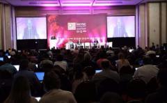 Montevideo acoge el mayor evento de internet de Latinoamérica y el Caribe