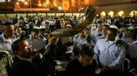 Israel celebra hoy el año nuevo judío 5778