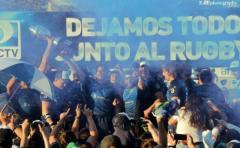 Old Christians retuvo la corona y es tricampeón uruguayo