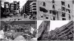 Uruguayos en México: entre el temblor y la solidaridad