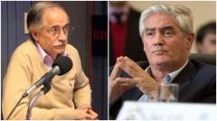 11 ediles definen juicio político a Bascou