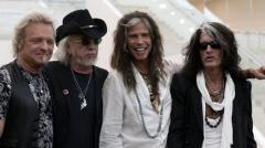 Rock in Río recomienza con su jornada más metalera y Aerosmith como atracción