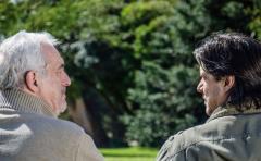 """Este sábado 23 se estrena """"El cuento del Zoo"""", en la vuelta de Denevi como actor"""