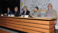 Conferencia de prensa de la Comisión Nacional de Tenencia Responsable y Bienestar Animal