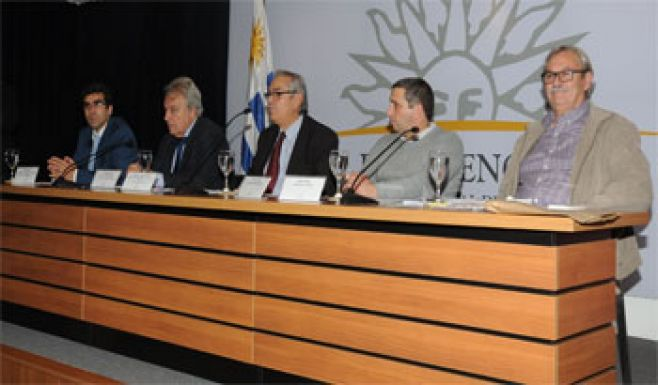 Conferencia de prensa de la Comisión Nacional de Tenencia Responsable y Bienestar Animal.