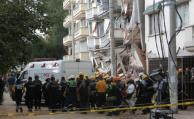 Embajada de Uruguay localiza a 3 compatriotas extraviados en México tras sismo