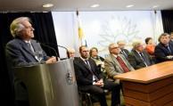 Vázquez retorna a Uruguay tras participar en Asamblea General de la ONU