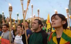 Los kurdos, el mayor pueblo sin Estado del mundo