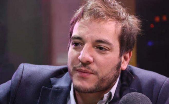 Christian Di Candia, prosecretario de la Intendencia de Montevideo. Foto: El Espectador