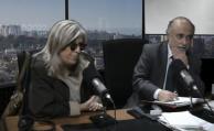 """Mercedes Vigil: """"La clase política está bajo sospecha en todo el mundo"""""""