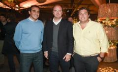 Itaú festejó junto a clientes y amigos su participación en Expo Prado 2017