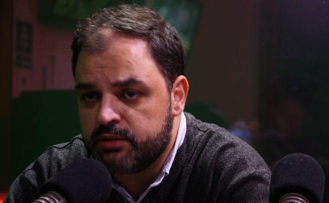 "Carrera: La historia va a calificar la gestión de Bonomi como ""revolucionaria"""
