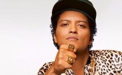 Bruno Mars dará un concierto en Bogotá el próximo 5 de diciembre
