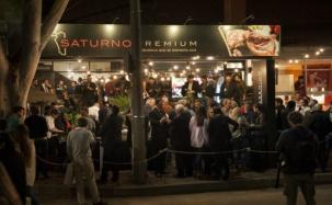 Frigorífico Saturno lanzó Saturno Premium