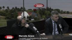 """Marcelo Areco: """"Peñarol está muy lejos de los resultados deportivos que queremos�"""