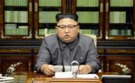 """Kim Jong-un: """"domesticaré con fuego a Trump, me insultó a mí y a mi país"""""""