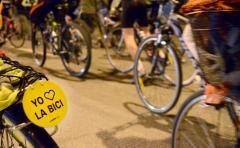 Ciclistas molestos con IM por cancelación de evento
