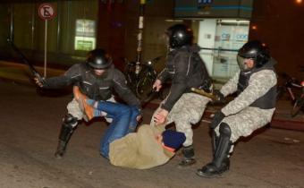 """A dos años de los sucesos en el Codicen, el Ministerio del Interior """"hace precisiones"""" y activistas convocan a marchar"""